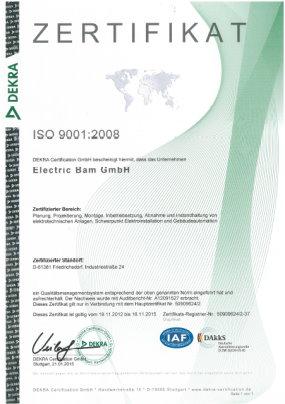 zertifikat-dekra