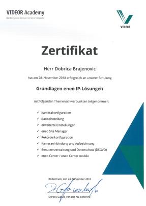 zertifikat-eneo-ip